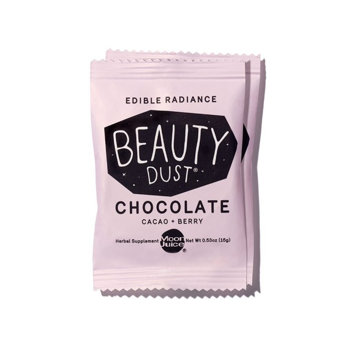 dust chocolate wait list