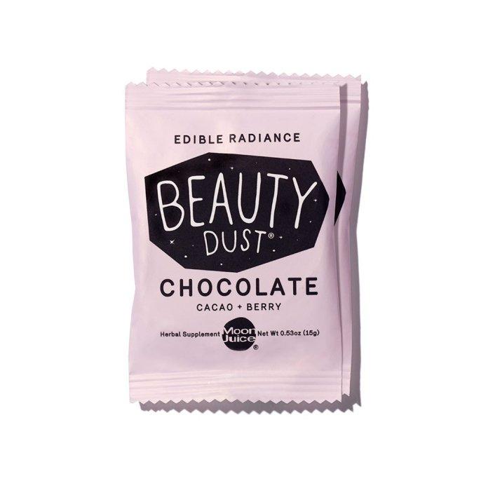 dust chocolate wait list