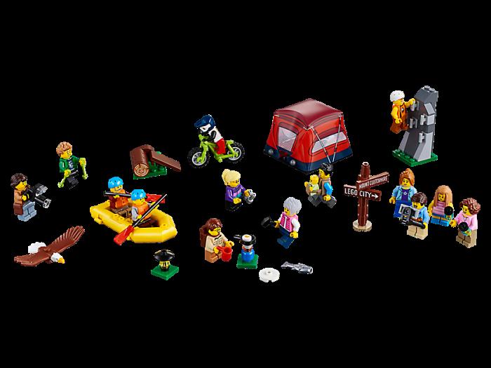 camp lego